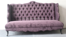 French Design Living Room Furniture Couch Sofa, Wedding Loung Sofa, Banquet Sofa