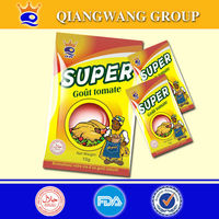 Flavouring powder for crisp , mixed seasoning powder