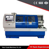 Big CNC Lathe Horizontal Single Spindle Automatic Lathe Machine CK6150A