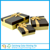 Rectangle Custom Empty Gift Box Wholesaler In GuangDong
