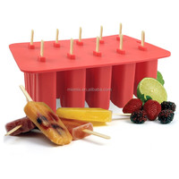 amazon fire stick ice cup mold silicone ice cube mold Frozen Pop Popsicle Maker