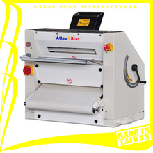 Commercial Pizza Dough Sheeter Bakery Pizza Making Machines Electric Dough Roller