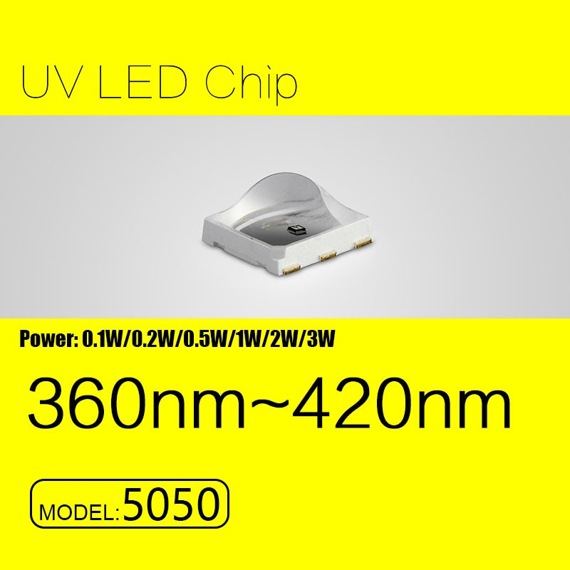 led chip uv led chip