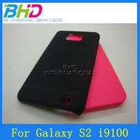for samsung galaxy s2 i9100 hard back case cover