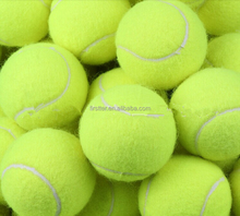 tennis Ball Wholesale, Custom Tennis Balls