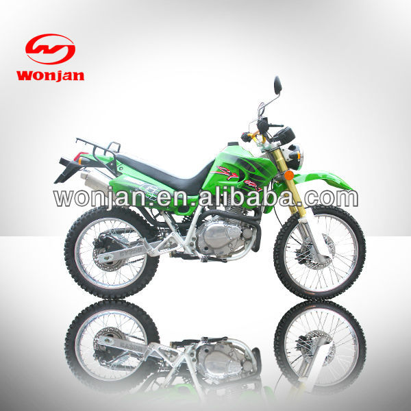 2013 monster new 250cc adult dirt bike(WJ250GY)
