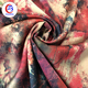 50D*75D Fashion Digital Printing polyester Satin Fabric For Women's Clothing/Dress/Garment/Scarf