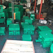 Ningbo Fuhong China supplier good condition plastic used crate child chair injection for chair moulds used chair mould