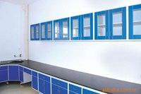 lab bench hygiene plan