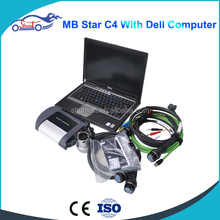 MB star diagnosis compact 4 Scanner Star Connect C4 laptop