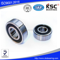ISO CHINA KSC Hot sales fishing reel one way clutch bearing KK12
