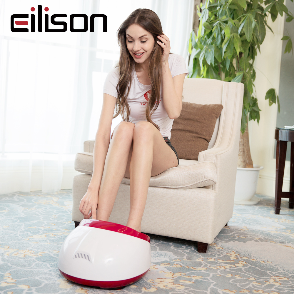 2016 New arrival revital foot massager with bluetooth music