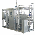 UHT milk sterilization machine UHT fruit juice sterilization machine