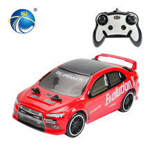 china bright color 4WD high speed powerful mini rc car drifting for sale