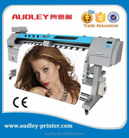 machine to print vinyl sticker printer\banner printer