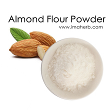 GMP Manufacture Halal Approved powdered almond milk