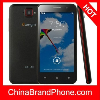 Atongm H3 4.5 Inch TFT TN Screen Android 4.4 4G Smart Phone