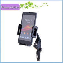Universal CAR MOUNT HOLDER for HTC iphone Samsung Galaxy S2 S3 S4 Note 2 phone