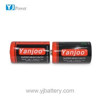 Alkaline battery AA AAA 6LR61 9V 500mah primary dry batteries