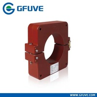 200mm Mv Split Core Zero-Sequence Current Transformer