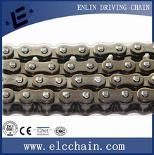 428H motorcycle roller chain heavy duty chain