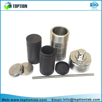 good performance Hydrothermal synthesis reactor/high purity quartz tube reactor