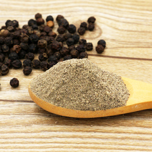 High quality powder black pepper with low price