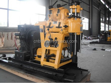 xy 1 core drilling rig, Used Borehole Drilling Machine for Sale MT-200Y 30m,80m 100m, 200m deep