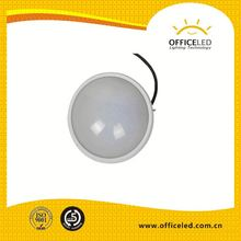 Round/Ring/Gear shape Retrofit Led Lamp with magnet screws and dirver