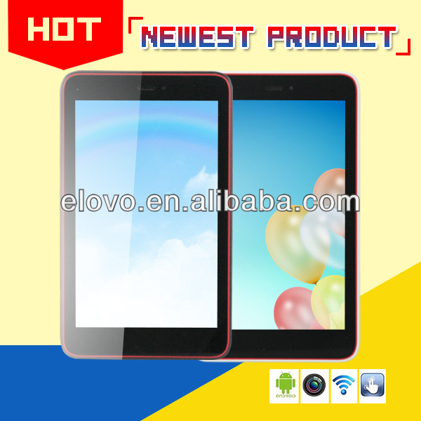 1280*800 IPS screen phone tablet android MTK6589 camera 5M