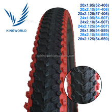 bike accessories anti puncture tire for bicycle vehicle