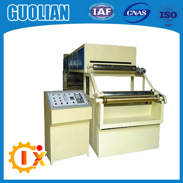 GL-1000A multifunctional acrylic adhesive/packing/ cellophane /sealing/BOPP tapes printing/coating/slitting/rewinding machine