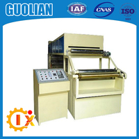 GL-1000Amultifunctional acrylic adhesive/packing/ cellophane /sealing/BOPP tapes printing/coating/slitting/rewinding machine