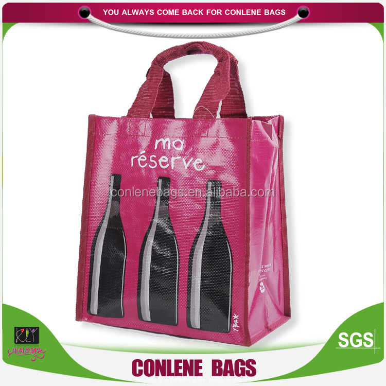 Goods From China Wine Travel Bag