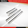 ABS Door Side Protection Molding Trim For Toyota Land Cruiser Prado FJ150 2014