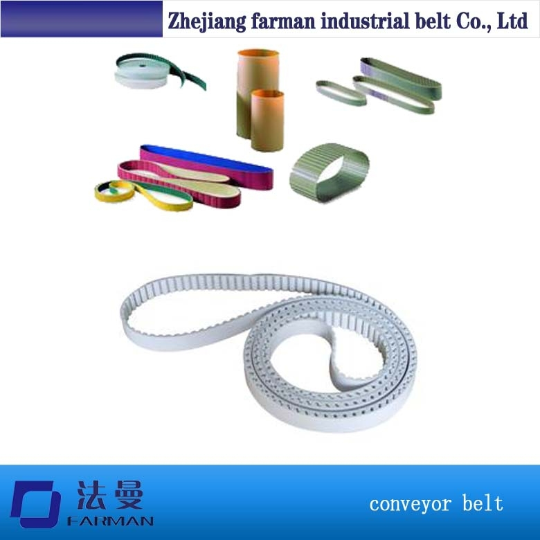 Wholesale (Hot sell)30 AT10 +3PU industry timing belt