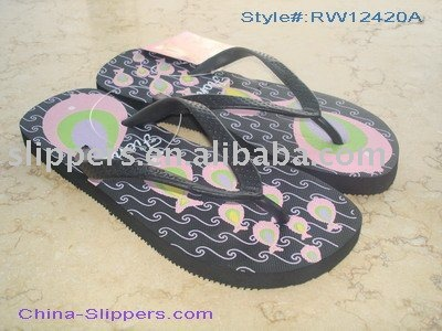 RW12420A 2010 New Design Fashion Mule