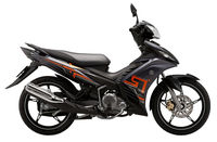 Motorcycle Exciter R 135cc