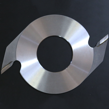 carbide wood chipper blades wood shaper cutter wood joint tool