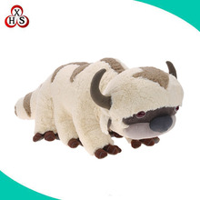 Fashion cheap animal plush toy ,appa plush toy animals