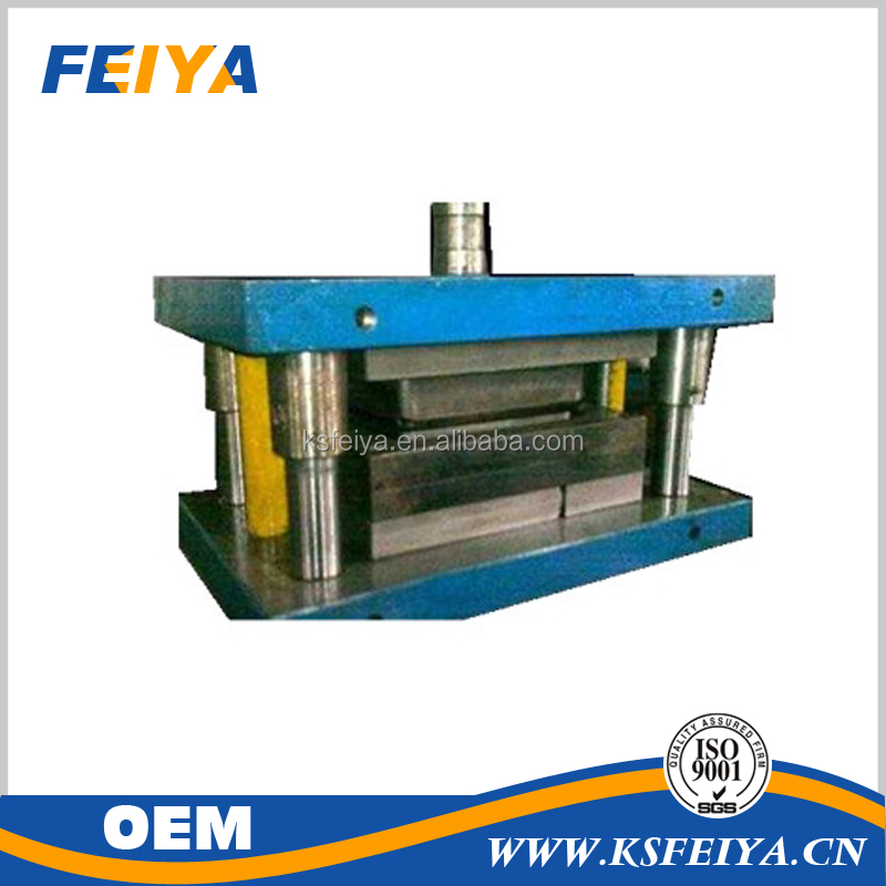 Kunshan Feiya CNC machining precision punch and die stamping <strong>mould</strong>