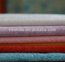 corduroy fabric discharge printing
