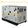 AC three phase 300KW magnetic generator with CE ISO approved and Ricardo engine