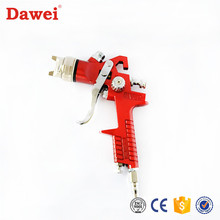 Air Hvlp Gravity Spray Gun Painting For Power Tools