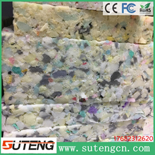 high quality best material renewable sponge for cushion filling very popular