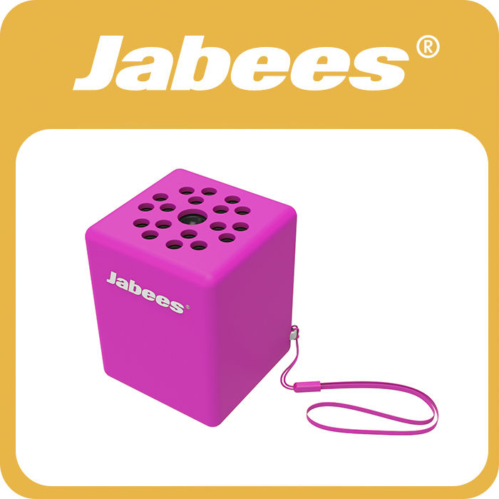 2014 durable rechargable mini cube bluetooth speaker wireless with LED light in 7 colors for computer accessories