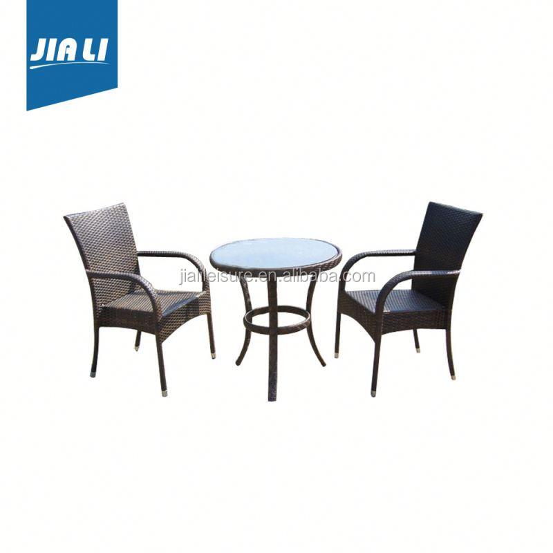 Reasonable & acceptable price factory directly rattan cube set