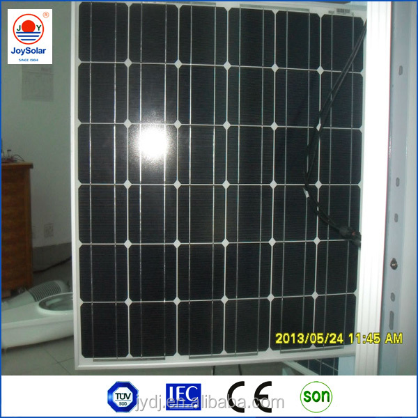 100w 200w solar panels in dubai Chinese manufacturers best price high efficiency