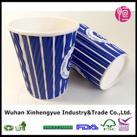 High Quality Ripple Wall Paper Cup Making Company