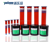 Epoxy Resin Sealant EP1131 for LCD sealing,provide free samples.